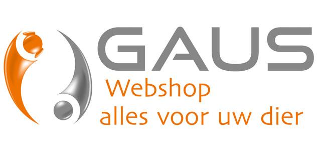GAUS WEBSHOP